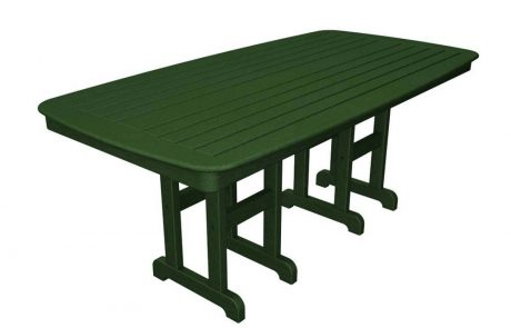 """37""""x72"""" Dining Table"""